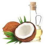 Coconut Oil: